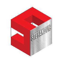Logo chaudronnerie Stefanovic