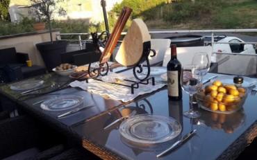 Gril à raclette Stefanovic